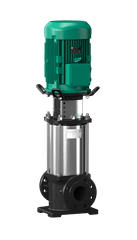 WILO | HELIX V 1602-1 | Vertical Multistage Centrifugal Pump