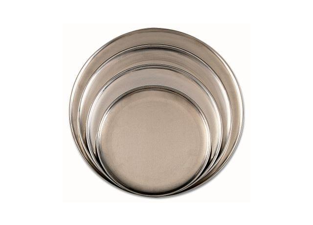 BROWNE | Professional Aluminum Pizza Coupe Plates | B-575318