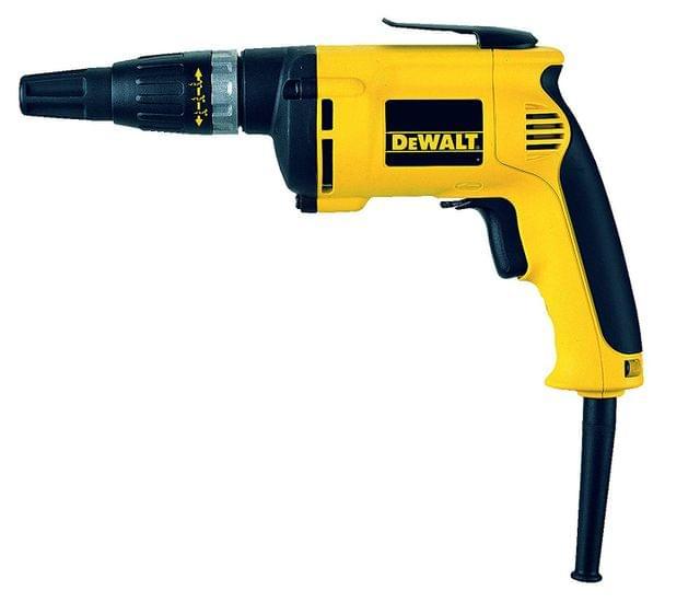 DEWALT | Drywall Screwdriver 220V | DW274KN-QS