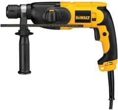 DEWALT | SDS Plus Combination Rotary Hammer 22mm | D25032K-B5