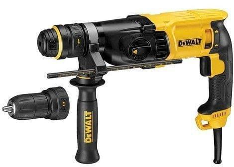 DEWALT | 3 Mode SDS-Plus Rotary Hammer With Quick Change Chuck 28mm | D25144K-B5