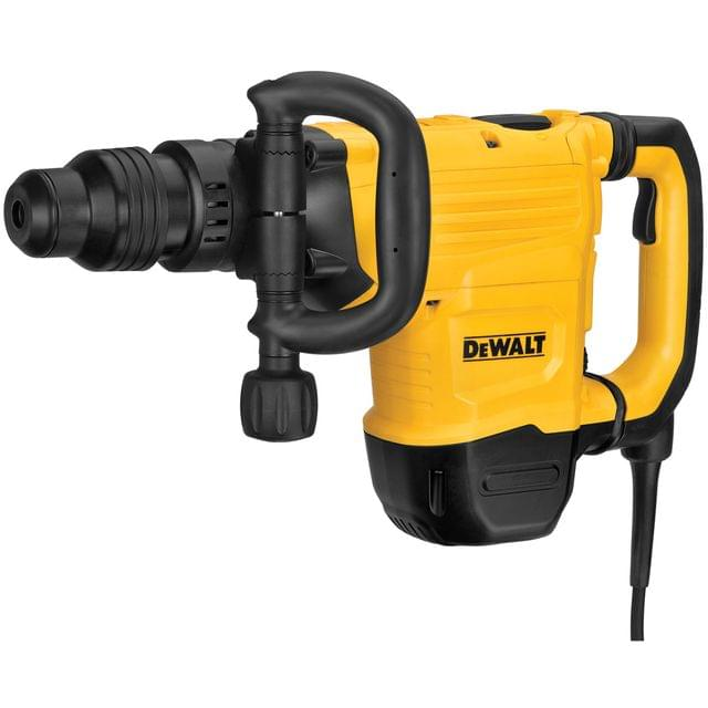 DEWALT | SDS Max Dedicated Demolition Chipping Hammer 7Kg 220V | D25872K-B5