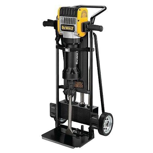 DEWALT | 2 Speed Magnetic Drill Press 28mm 30Kg 220V | D25981K-B5