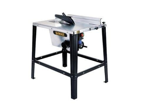 DEWALT | Table Saw with stand 12 Inch | D27400