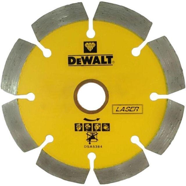 DEWALT | Laser Blade Concrete 115 X 22mm | DX3721