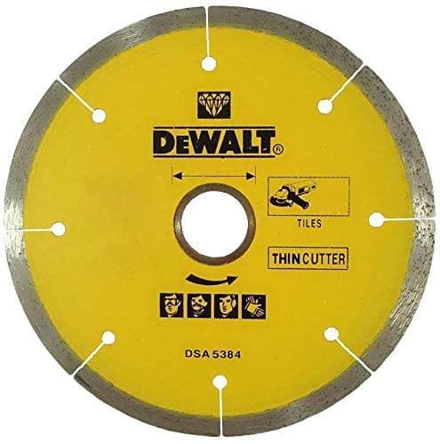 DEWALT | Diamond Tile Cutting Blade 100 X 16mm | DX3101