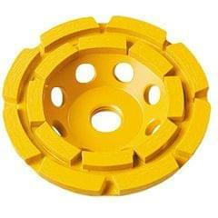 DEWALT   Double Row Diamond Cup Wheel 180mm   DW4775T-AE