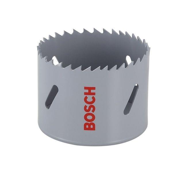 BOSCH   HSS Bi-Metal Hole Saw for Standard Adaptor 56 mm   BO2608580422