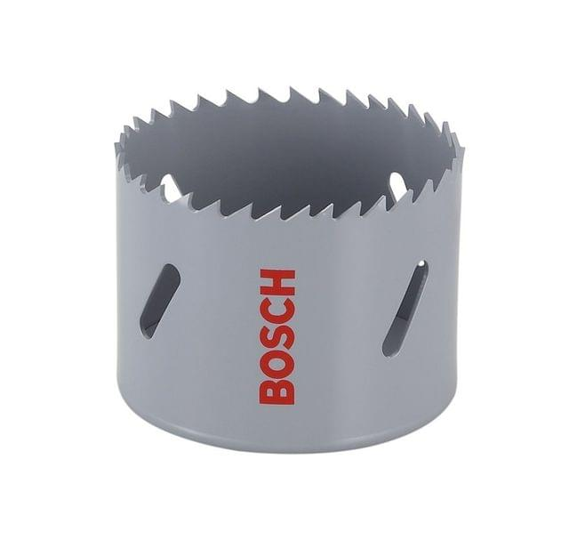 BOSCH | HSS Bi-Metal Hole Saw for Standard Adaptor 60 mm | BO2608580425