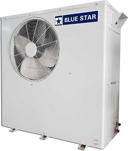 BLUE STAR | Domestic Water Tank Cooling Unit 13 KW | BWTC1-13S3R3A