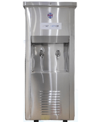 AL HASAWI | Drinking Water Tap Cooler (Made in Kuwait) | 2 TAP