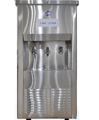 AL HASAWI | Drinking Water Tap Cooler (Made in Kuwait) | 3 TAP