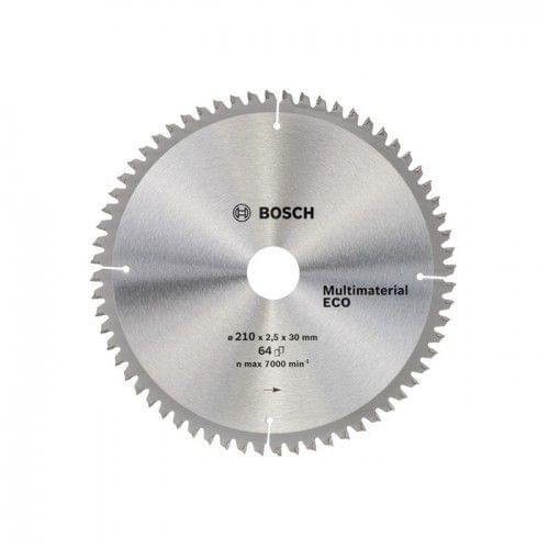 BOSCH | CSB Circular Saw Blade Eco For Aluminum 184 X 20/16 X 60 T | BO2608644411
