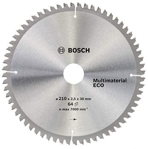 BOSCH | Circular Saw Blade Eco For Wood 235 X 25 mm X 48 T | BO2608644417
