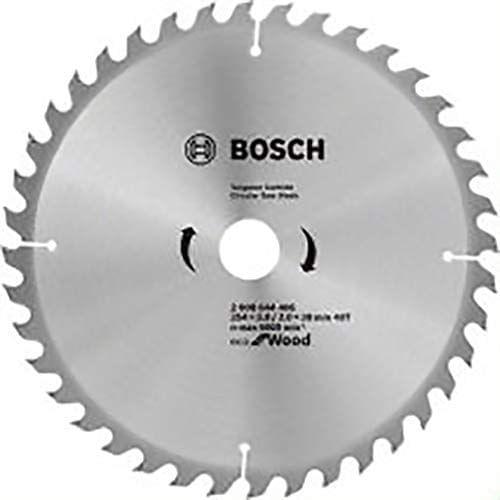 BOSCH | Circular Saw Blade Eco For Wood | 254 X 30 X 80 T | BO2608644419