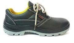 HONEYWELL | Low Ankle Safety Shoes Black | 9541B-ME