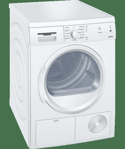 SIEMENS | Washing Machine, Front Loader 7 kg | WT46E101GC