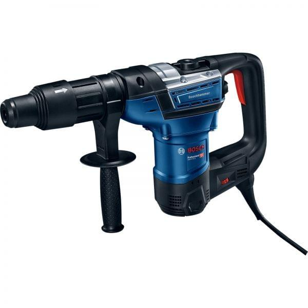 BOSCH | Professional Rotary Hammer with SDS-max Drill | GBH 5-40 D | 6.8 KG | 220 V | BO0611269070
