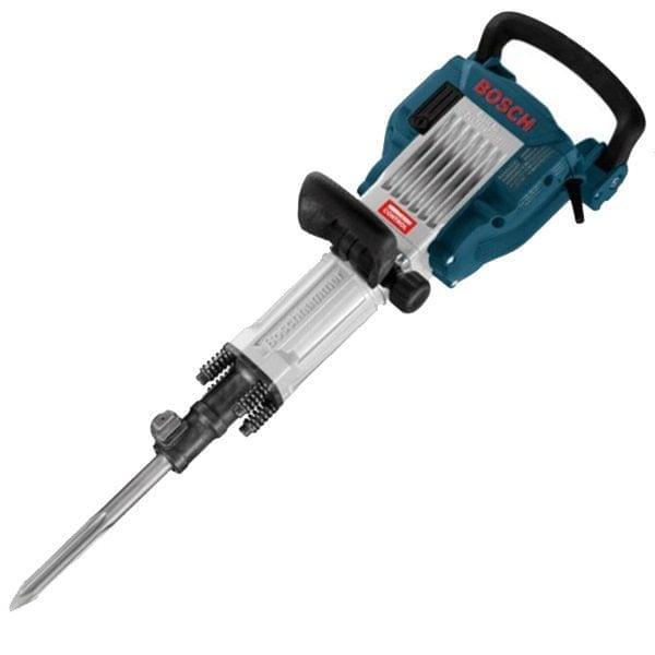 BOSCH | Breaker With Tool holder | Vibration Control | GSH 16-30 | 16.5 KG | 1750 W | BO06113351P0