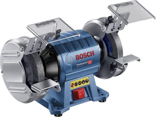 BOSCH | Professional Wheel Twin Bench Grinder | GBG 35-15 | 350 W | 150 MM | 10 KG | BO060127A300