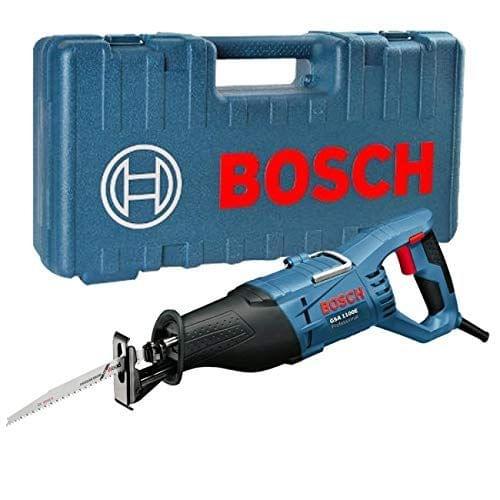 BOSCH | Sabre Reciprocating Saw | GSA 1100 E | 1100W | 3.6 KG | BO060164C870