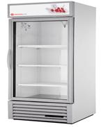 GENERAL COOL | Glass Refrigerator (1 DOOR) |  211 LTR | ARHS-281SN