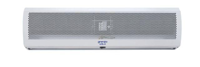 GENERAL COOL | Air Curtain Air Volume 1200 90 CM | ZGFM-1209Q1-2Y
