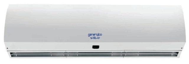 GENERAL COOL   Air Curtain Air Volume 2100 150 CM   ZGFM-4515S1-Y