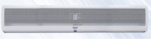 GENERAL COOL | Air Curtain Air Volume 2750 200 CM | ZGFM-1220Q1-2Y