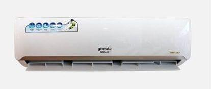 GENERAL COOL   Split Air Conditioner with Rotary Compressor 2.0 Ton 4 Star   ASTABE-24CRN1-B1