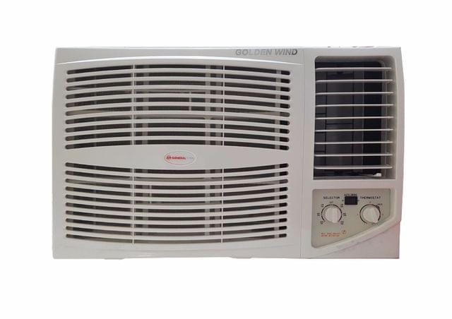 GENERAL COOL | Window Air Conditioner with Rotary Compressor 1 Ton 4 Star | AWTF-12CM - C