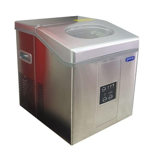 GENERAL COOL | Ice Maker | 160W | 15 KG | ZB-15