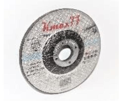 "KMAX77 | Steel Cutting Disc 4.5"" /7 "" /9"" /12"" | 18-SCD-4.5K"