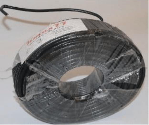 KMAX77 | Television Wire Iron And Copper 100M /300M  | 18-TWIC-100K