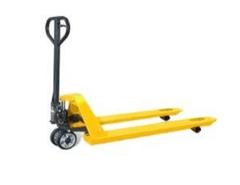 KMAX77 | Pallet Truck 3 Ton Yellow  | 18-PTY-3K