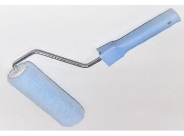 "KMAX77 | Paint Roller Blue LD  9"" | 18-PRB-9K"