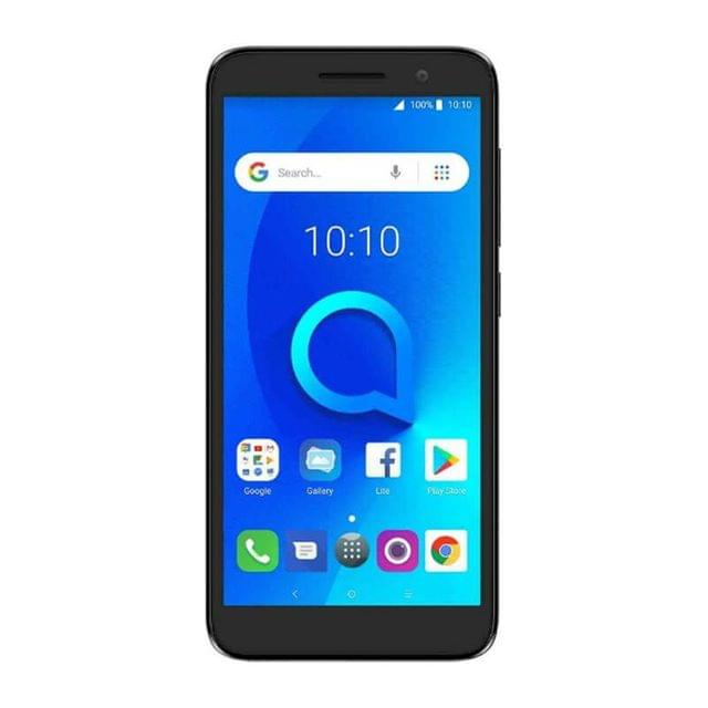 ALCATEL |Mobile Dual SIM Black | 1 GB RAM | 8 GB | ALC5033BLK
