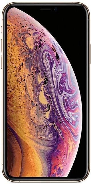 "APPLE   iPhone XS Dual SIM   4 GB RAM   64 GB   5.8 ""   IPHXS64GO"