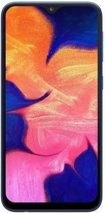 """SAMSUNG   Galaxy A10   2 GB RAM   32 GB   6.2 """"   SM-A105FZBGXSG"""