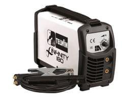 TELWIN | Portable Welding Mechine | 230 V | 6.2 KG | INFINITY-180