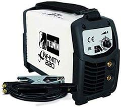 TELWIN | Portable Welding Mechine | 230 V | 6.6 KG | INFINITY-220