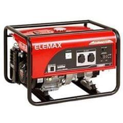 ELEMAX   Gasoline Generator   3.2 KVA    28 L   63 KG   SH4600EX