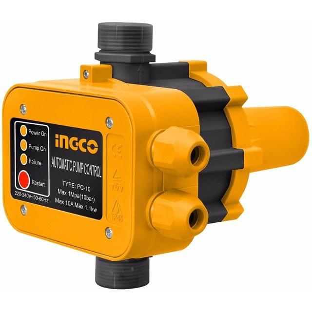 INGCO | Automatic pump control | 240 V | WAPS001