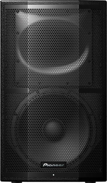 PIONEER | Full Range Active Speaker 12 inch | XPRS-12