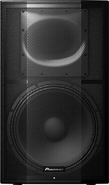 PIONEER | Full Range Active Speaker 15 inch | XPRS-15