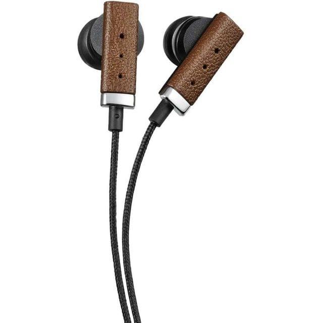 PIONEER   Headphone In-Ear  Brown   SE-CL24T