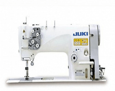 JUKI | Double Needle Lockstitch Industrial Sewing Machine | 400 W | LH-3528
