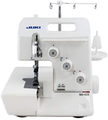JUKI | Single Needle 2/3 Thread Overlock Machine | MO-623