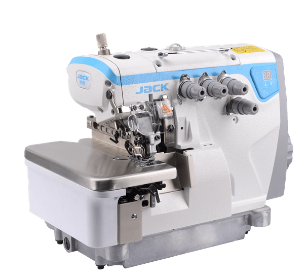 JACK | Four Thread Overlock Machine | E4-4-M03/333