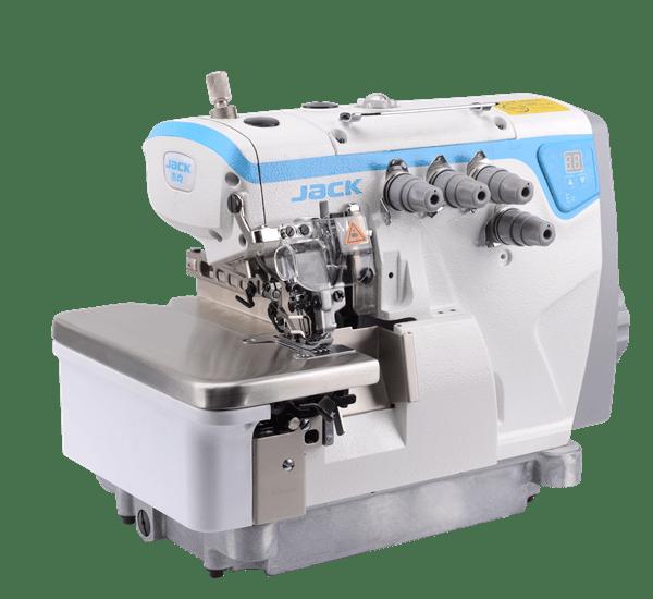 JACK   Five Thread Overlock Machine   E4-5-03/233